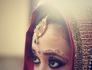 Beautiful-Bride